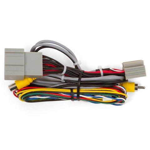 Видеоинтерфейс с HDMI для Buick, Chevrolet, Opel с функцией PAS Превью 3