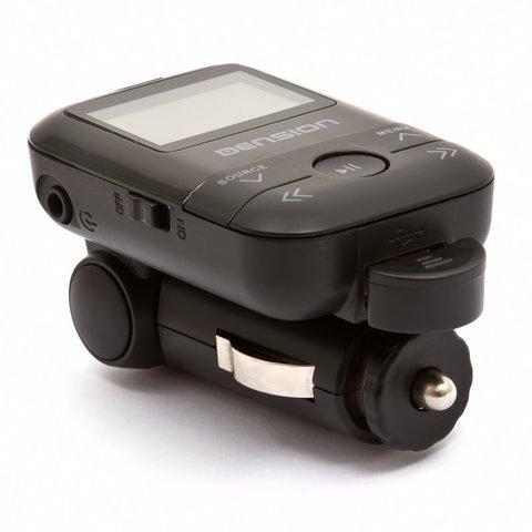 In-Car Internet Radio Adapter / FM Transmitter Dension IRF10GEN Preview 2