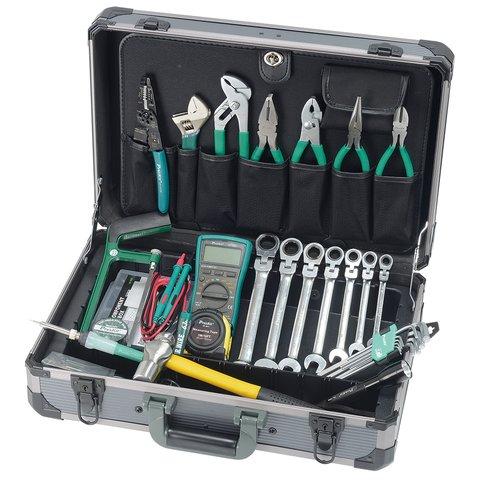 Професійний набір інструментів Pro'sKit PK-4027BM Прев'ю 1