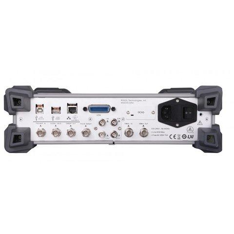 Високочастотний генератор сигналів RIGOL DSG3060 Прев'ю 1