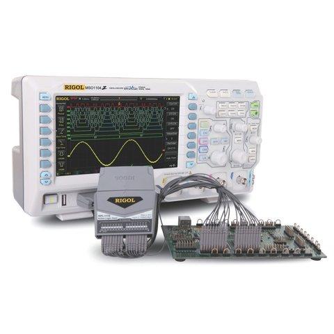 Цифровий осцилограф RIGOL DS1074Z-S Plus Прев'ю 5