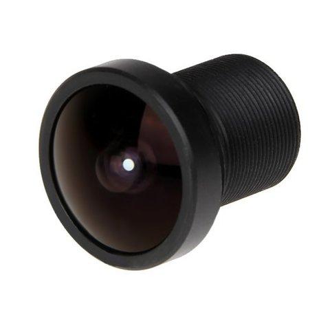 Съемный широкоугольный объектив для камер GOPRO HERO 2 (170°, резьба M12) - Просмотр 3