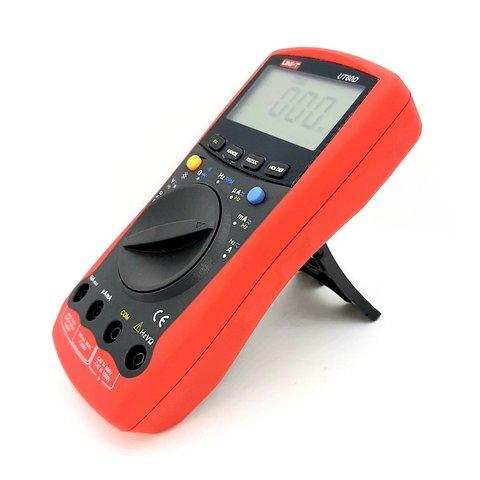 Цифровий мультиметр UNI-T UT60D Прев'ю 1