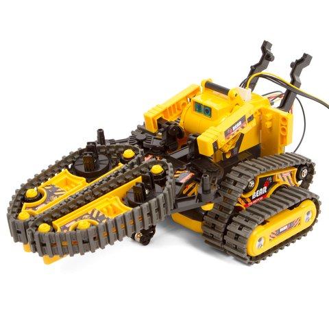 All Terrain Robot CIC