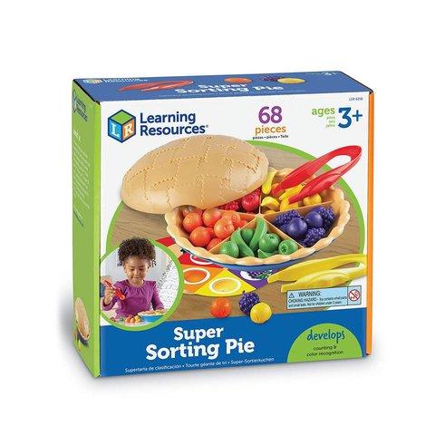 Ігровий набір Learning Resources Ягідний пиріг Прев'ю 1