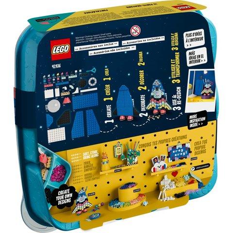 Конструктор LEGO DOTs Підставка для олівців 41936 Прев'ю 7