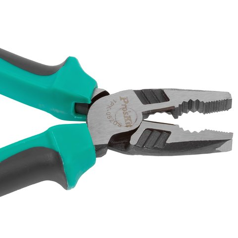 Combination Pliers Pro'sKit 1PK-052DS (165 mm) Preview 3